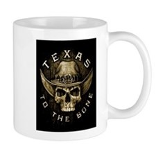 Texas to the bone Mug
