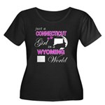 Puck Podcast Logo Women's T-Shirt
