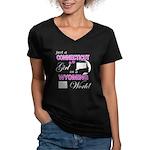 Puck Podcast Logo Organic Men's T-Shirt (dark)