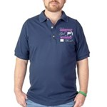 Puck Podcast Logo Light T-Shirt