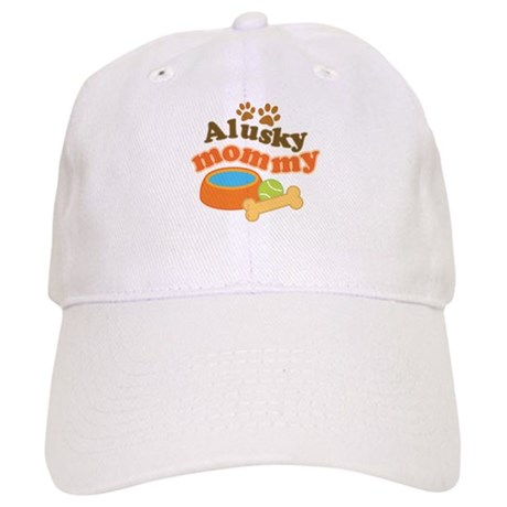 Alusky Mommy Cap