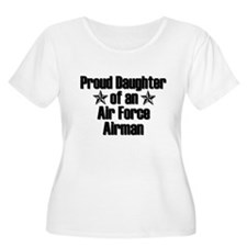 Proud AF Daughter T-Shirt
