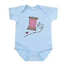 Needle And Thread Infant Bodysuit