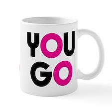 You Go Mug Mug