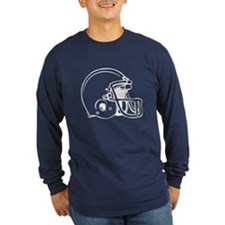 Football Helmet T