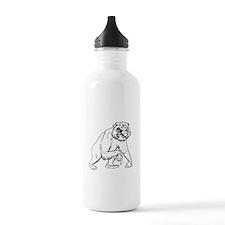 Noble Ape 2012 Water Bottle