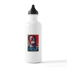 Help Orangutans Water Bottle