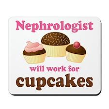 Nephrologist Funny Mousepad