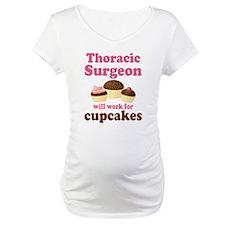 Thoracic Surgeon Shirt