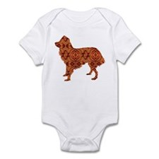 Moscow Toy Terrier Infant Bodysuit