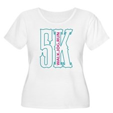 5K WALK JOG RUN c.png T-Shirt