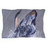 Humpback Pillow Case