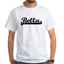 Black jersey: Bella Shirt