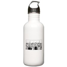 Stripling Warriors Water Bottle