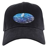 Shark- God's Creatures Baseball Cap