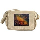 Be A Dove Messenger Bag