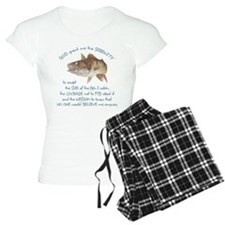 A Fishermans Prayer Pajamas