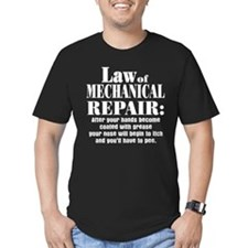 mechanical repair2 T-Shirt