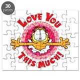 Love You This Much! Puzzle