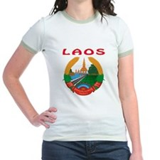 Laos Coat of arms T