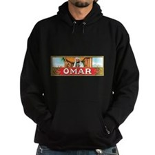 Omar Cigar Label Hoody