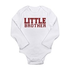 little brother varsity Body Suit