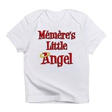 Memeres Little Angel Infant T-Shirt