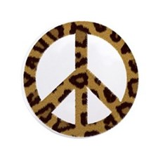 "Birmingham Peace 3.5"" Button (100 pack)"