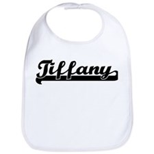 Black jersey: Tiffany Bib