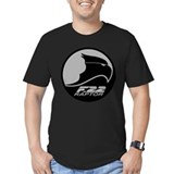 F-22 Raptor T-Shirt (Dark) T-Shirt