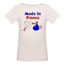 Made In France Boy Shirt Tee