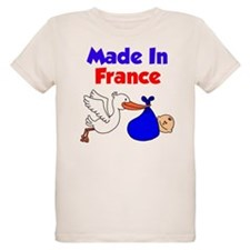 Made In France Boy Shirt T-Shirt