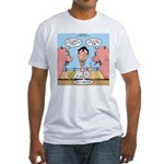 Prodigal Son Fitted T-Shirt
