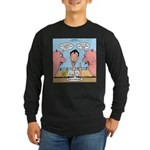 Prodigal Son Long Sleeve Dark T-Shirt