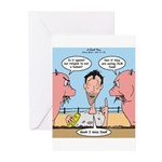 Prodigal Son Greeting Cards (Pk of 10)