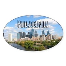 Philadelphia Decal
