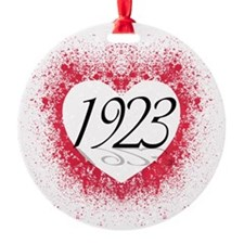 90th Birthday Ornament