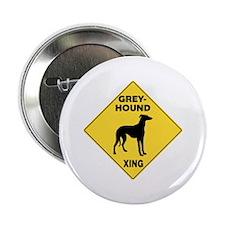 Greyhound Crossing Sign 2.25