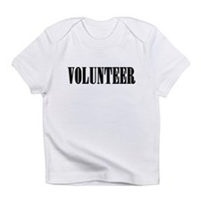 Volunteer Infant T-Shirt