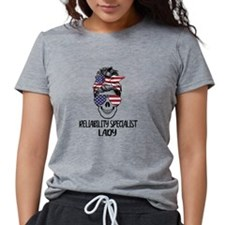Don't Worry Be Happy Performance Dry T-Shirt