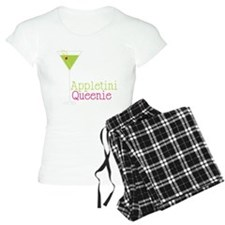 Appletini Queenie Pajamas