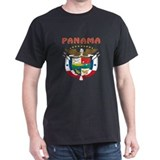 Panama Coat of arms T-Shirt