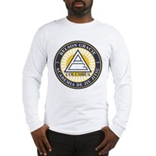 Cute Jiu jitsu Long Sleeve T-Shirt