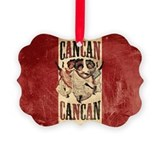 cancan_9x12.jpg Ornament