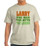 Larry The Legend T-Shirt