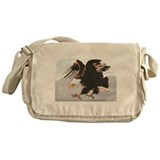 Bald Eagle- God's Creatures Messenger Bag
