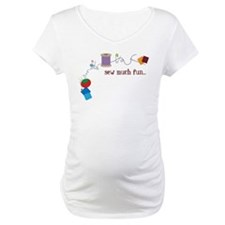 Sew Much Fun Shirt