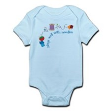 Plays Well Infant Bodysuit