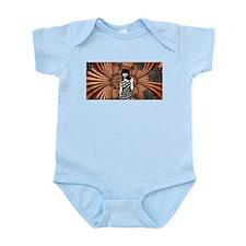 Grunge Swag Infant Bodysuit