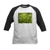 romantic ruffly lettuce Tee